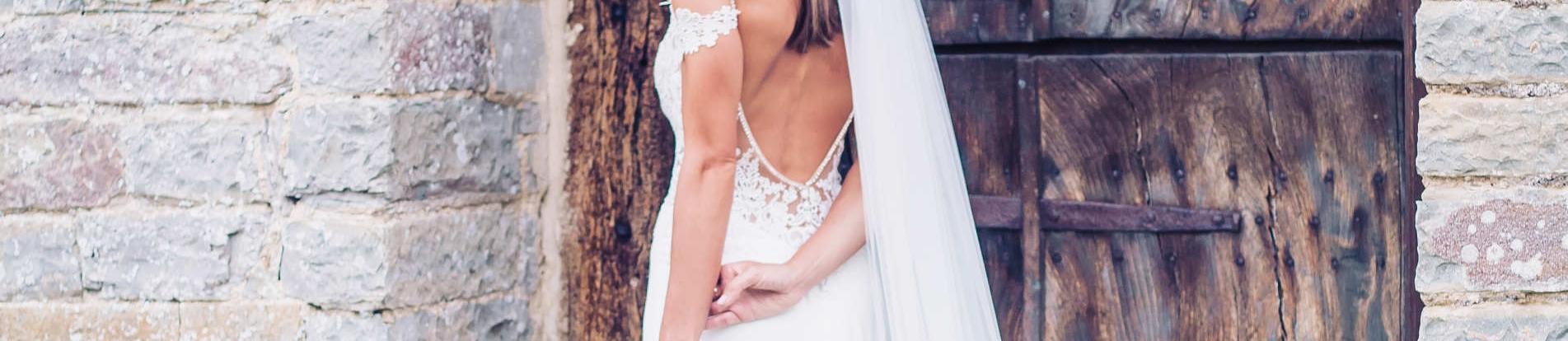 ENZOANI REAL BRIDE: ROBYN & JAMIE