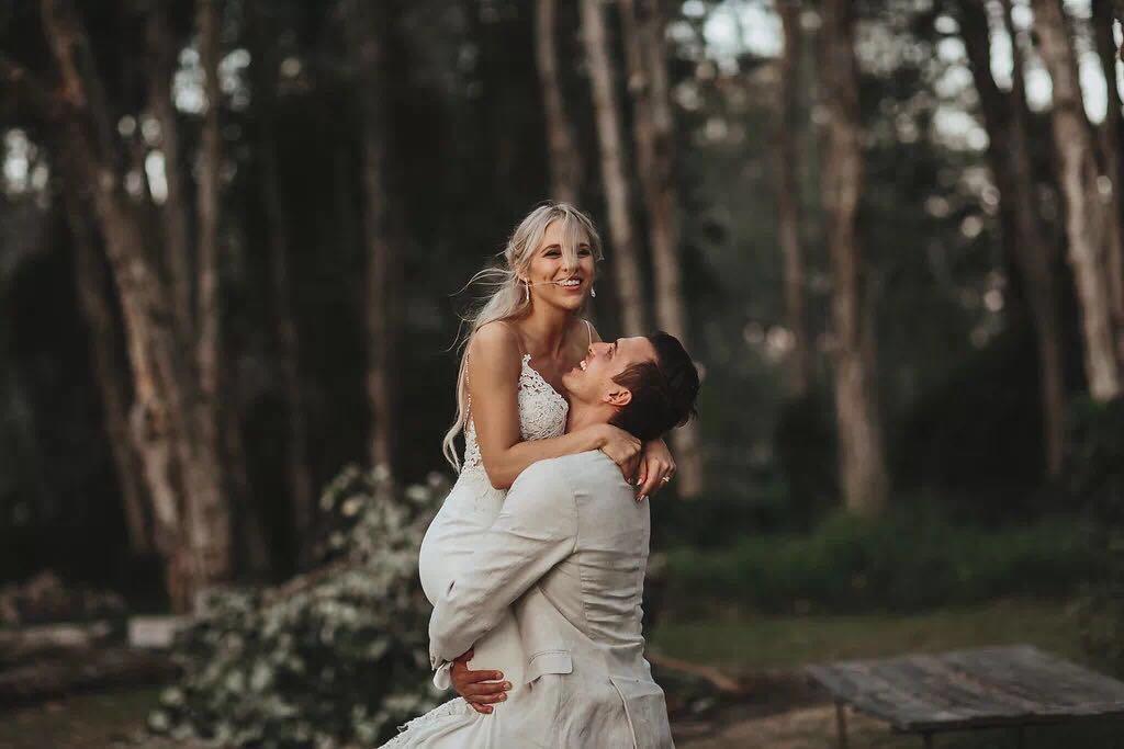 Enzoani 新娘 丨每一次和你去冒险,都有无尽的惊喜